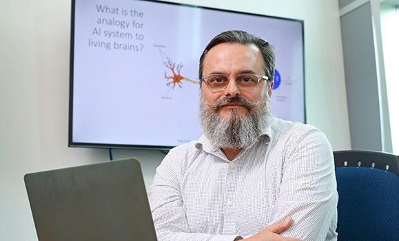 Afua Cooper, Portia White Prize winner.