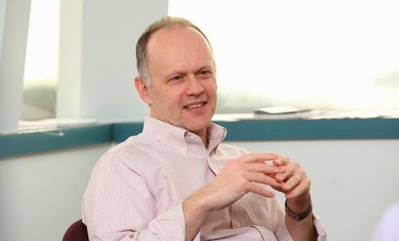 Dr. Chris Moore