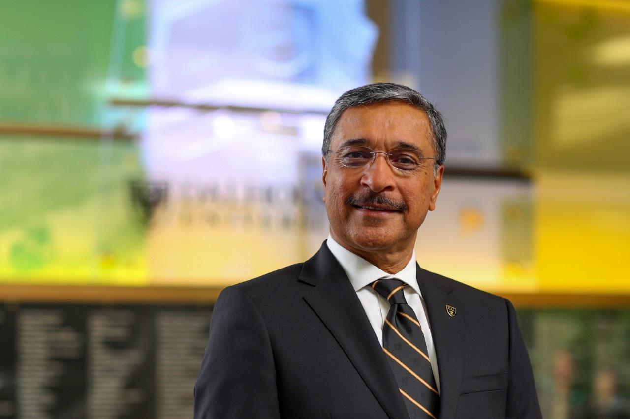 Dr. Deep Saini