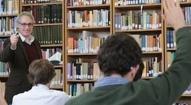 Explore the PhD in Classics program at Dal.