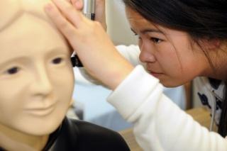 Nursing grad CTA Funding