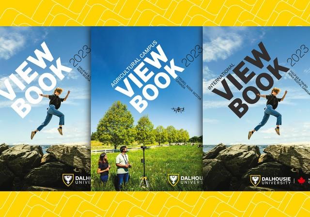 2021 Dalhousie Viewbooks