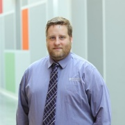 Tracey Roy, Admissions Advisor