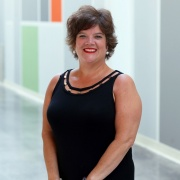 Peggy Griffin, Admissions Advisor