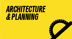 Faculty of Architecture and Planning