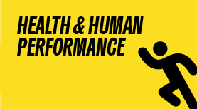 School of Health and Human Performance