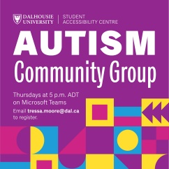 Autism Community Group_square