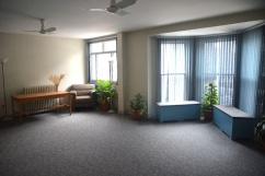 quiet room-bsac