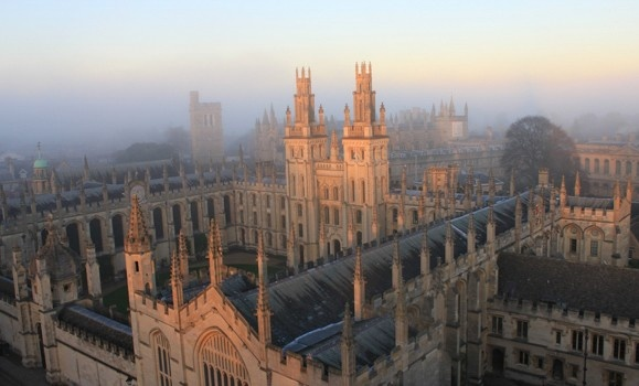 Oxford University Study Abroad Program_