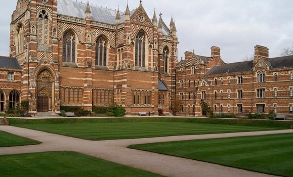 Oxford University Study Abroad Program 3
