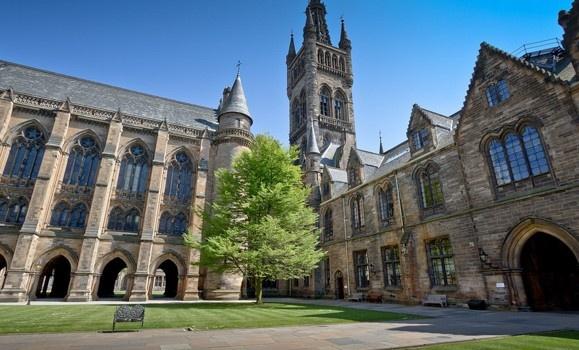 University of Glasgow2