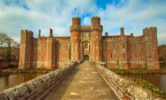 Bader International Study Centre - Herstmonceux Castle3