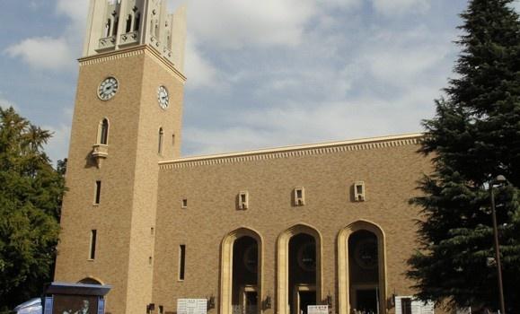 Waseda University3
