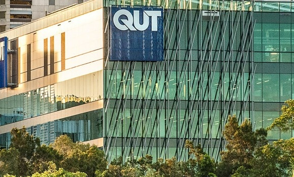 Queensland University of Technology3