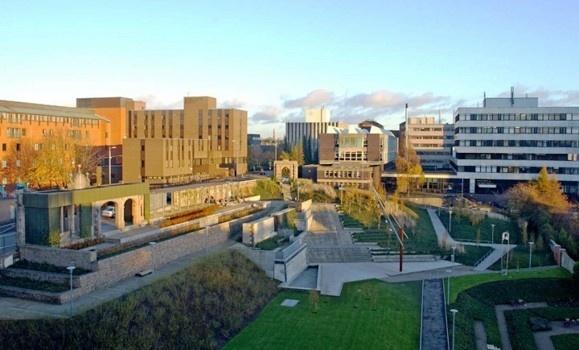 University of Strathclyde 2