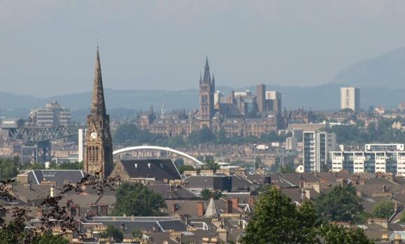 Glasgow Caledonian University 2