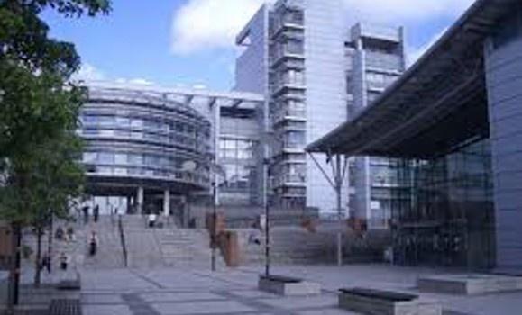Glasgow Caledonian University 1