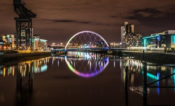 Glasgow Caledonian University 3
