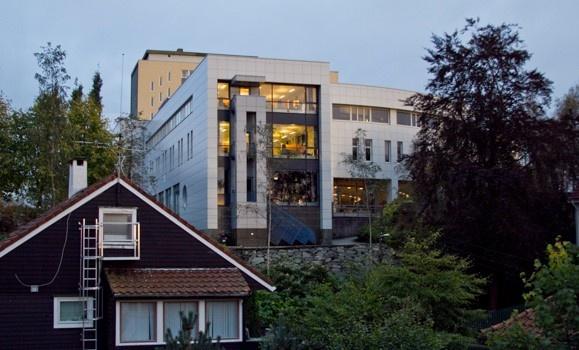 NHH Norwegian School of Economics 3