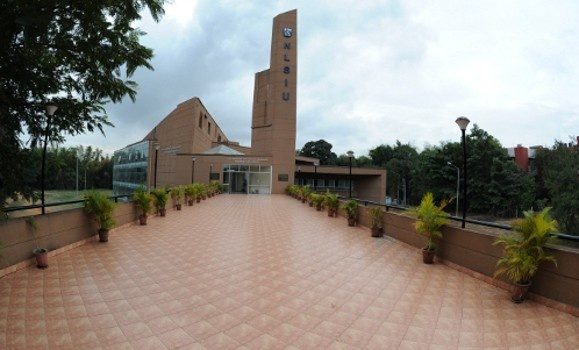 National Law School of India University 1