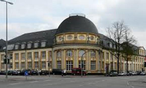 Bucerius Law School 1