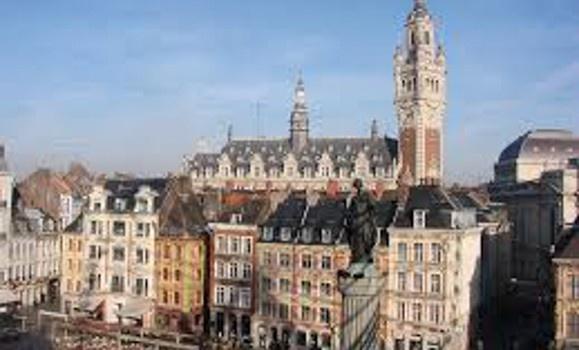 L'Institute d'Etudes Politiques de Lille 2