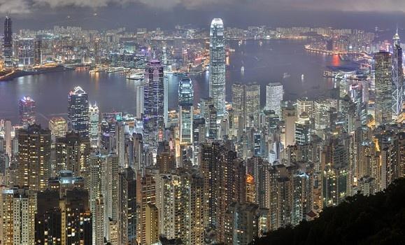 City University of Hong Kong 2