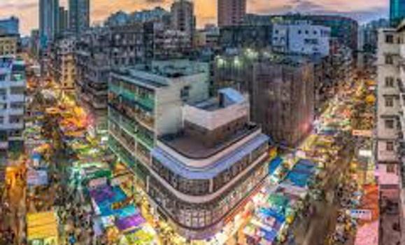 City University of Hong Kong 3