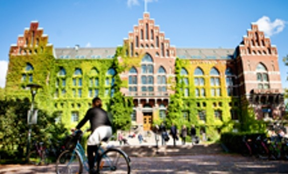 Lunds Universitet  2