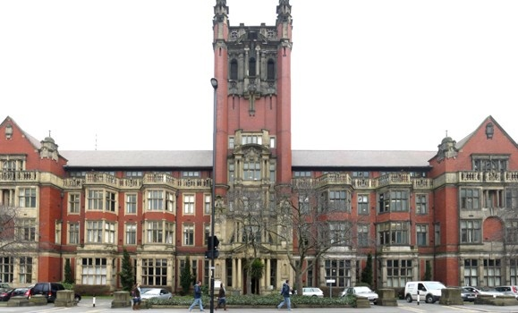 newcastle university 4