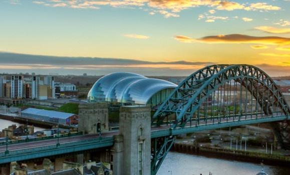 Newcastle University 3