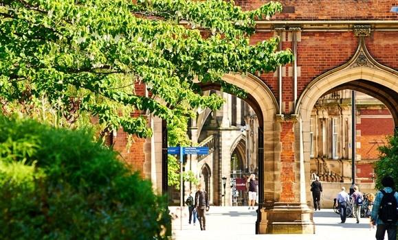 Newcastle University 2