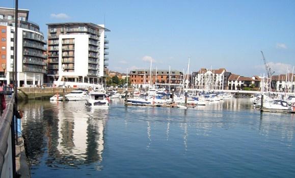University of Southampton 3