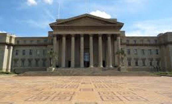 University of Witwatersand 1