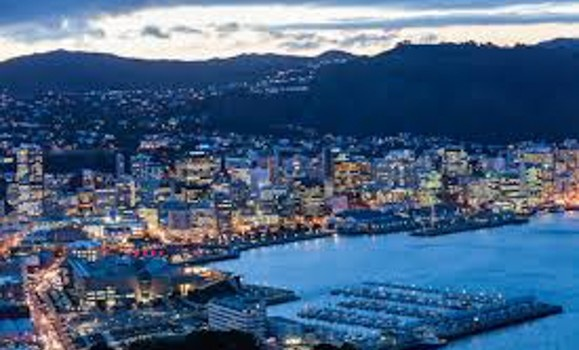 Victoria University of Wellington 2