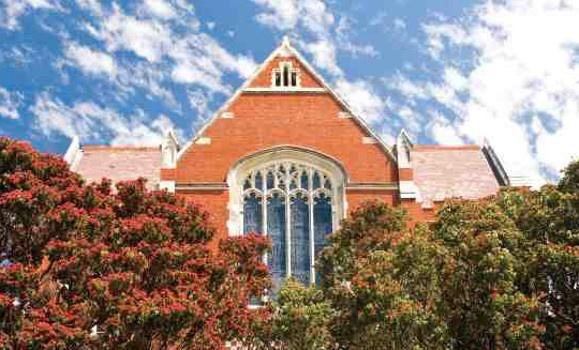 Victoria University of Wellington 1