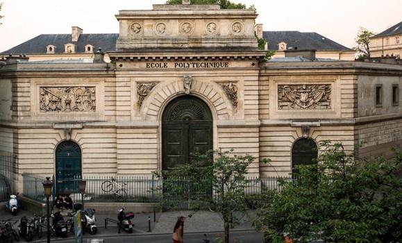 École Polytechnique 1