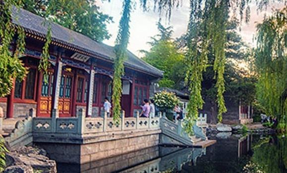 Tsinghua University 3