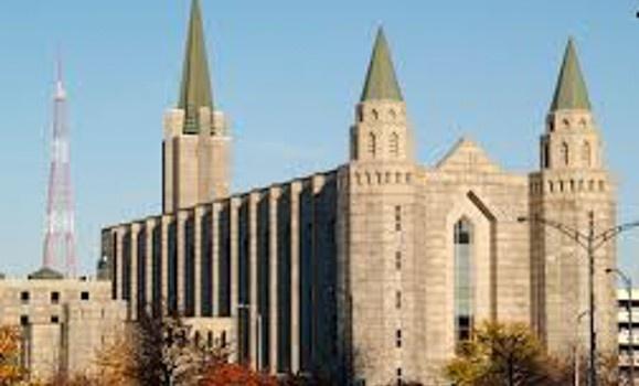 Université Laval 1