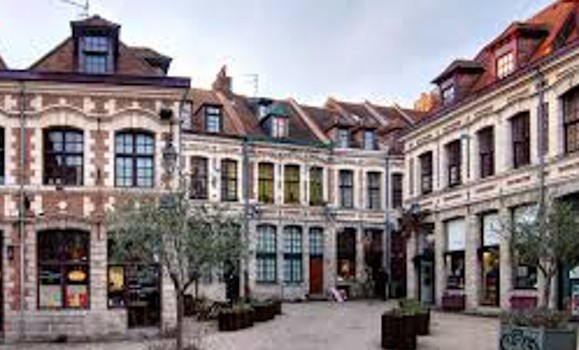 IESEG School of Management Lille 3