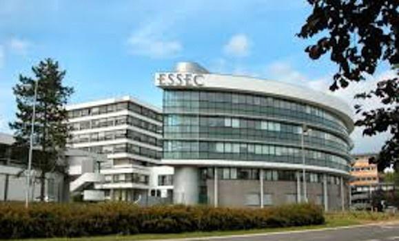 IESEG School of Management Lille 1