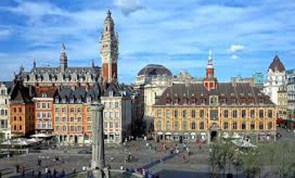 IESEG School of Management Lille 2