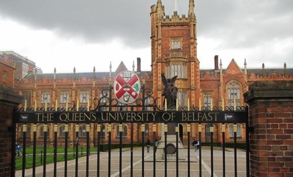 Queen's University Belfast 3