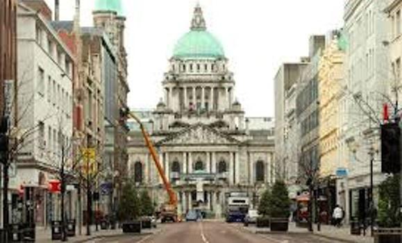 Queen's University Belfast 2