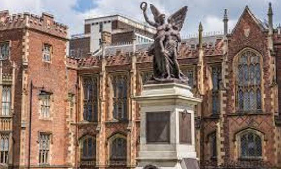 Queen's University Belfast 1
