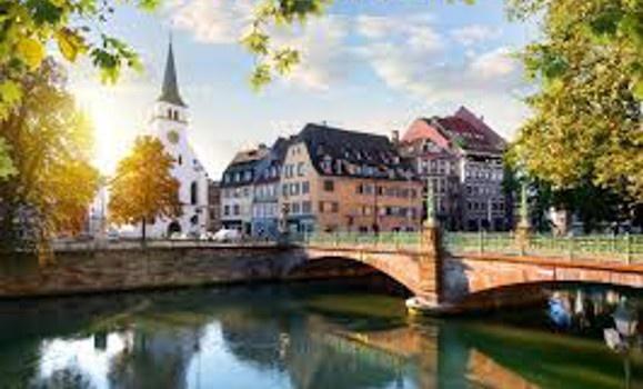 Université de Strasbourg 3