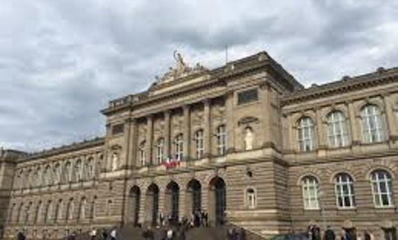 Université de Strasbourg 1