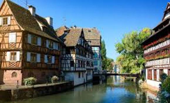 Université de Strasbourg 2
