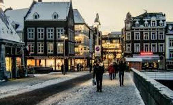 Maastricht University 2