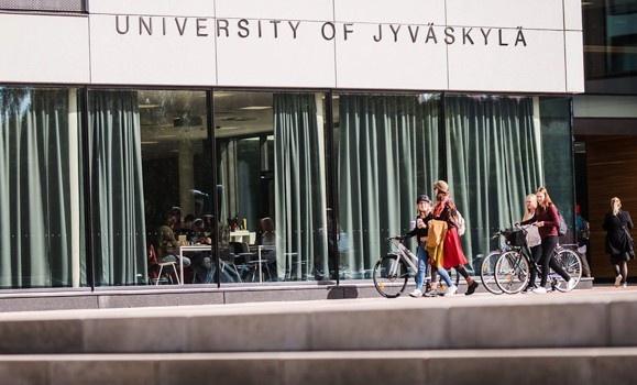 University of Jyvaskyla 1